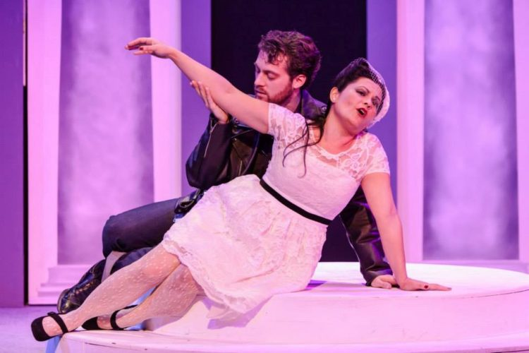 Masetto - Don Giovanni - Opera in the Heights - 2014